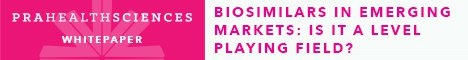 Biosimilars In Emerging Markets: Is It A Level Playing Field?