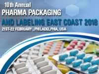 Banner of Pharma Packaging and Labeling East Coast 2018_events_93 on Samedan