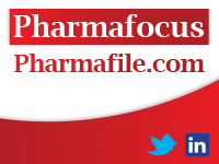 Banner of Pharmafile.homepage on Samedan